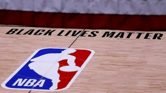 Adam Silver Says There's 'Absolutely No Data' Proving The NBA's Focus On 'Black Lives Matter' Caused Ratings To Drop