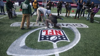 The NFL Playoffs Could See A Facelift That Expands To Even More Teams As A Pandemic Contingency Plan