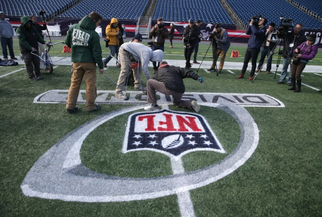 The NFL Playoffs could be expanding to 16 teams as a contingency plan during the pandemic