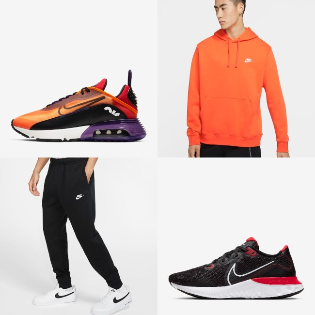 NIKE Just Launched Its Pre-Black Friday Sale – Up To 50% Off Sale Styles - BroBible