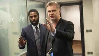 Christopher Nolan Hilariously Prepared To Die On The Hill That His Movies Sound Normal (They Don't)