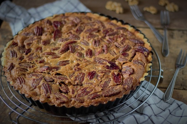 The American Pecan Council Settled The Debate On How To Pronounce 'Pecan Pie' This Thanksgiving