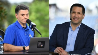 ESPN's Adam Schefter And Pro Football Talk's Mike Florio Are Beefing Over Baltimore Ravens Report