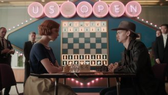 Chess Sets Are Nearly Impossible To Find Thanks To 'The Queen's Gambit'