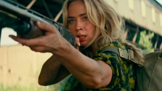 The First Reviews For 'A Quiet Place Part II' Are In — Here's What Critics Are Saying