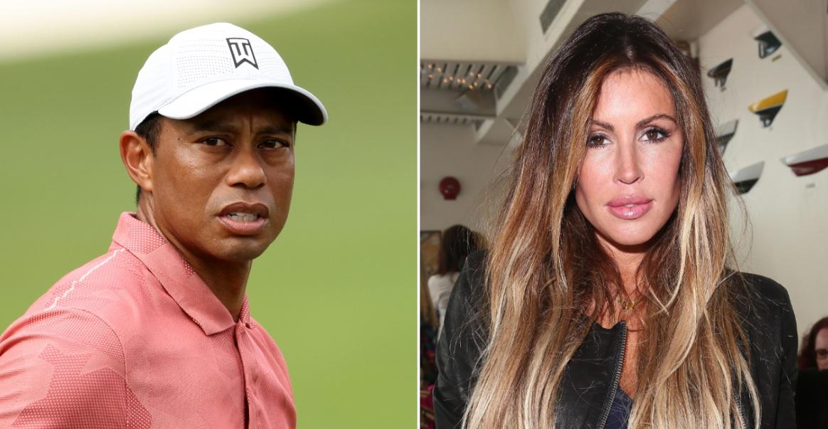 Rachel Uchitel / Tiger Woods' Ex-Lover Rachel Uchitel ...