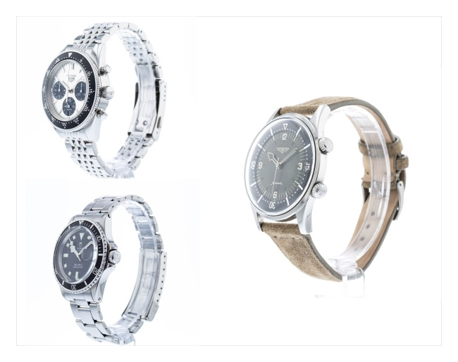 Rare Vintage Watches Expensive