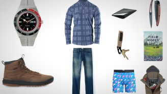 10 Of The Best Rugged Everyday Carry Essentials For Guys This Holiday Season