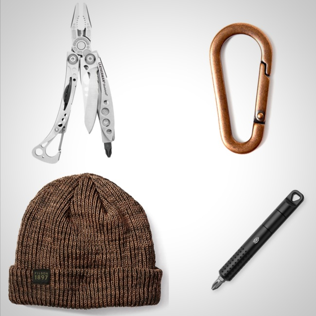 rugged everyday carry wish list gear