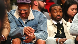 We Now Live In A World Where Russell Westbrook Could Reportedly Be Flipped For John Wall