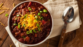 What's The Best Secret Chili Ingredient? A List Of Suggestions…