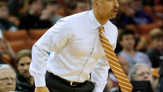 Shaka Smart's New Hairdo Leaves College Hoops Fans With So Many Feelings