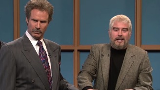 Of Course You Should Start Your Week With SNL's 'Celebrity Jeopardy!'