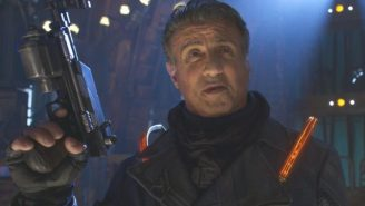 Sylvester Stallone Announces He'll Be In 'The Suicide Squad' – Here's Who We Think He's Playing