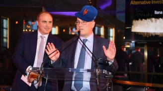 New Mets Owner Steve Cohen Is Already Asking Fans How He Can Improve The Franchise