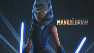 Everything You Need To Know About Ahsoka Tano, The Iconic Jedi Debuting On This Week's 'The Mandalorian'