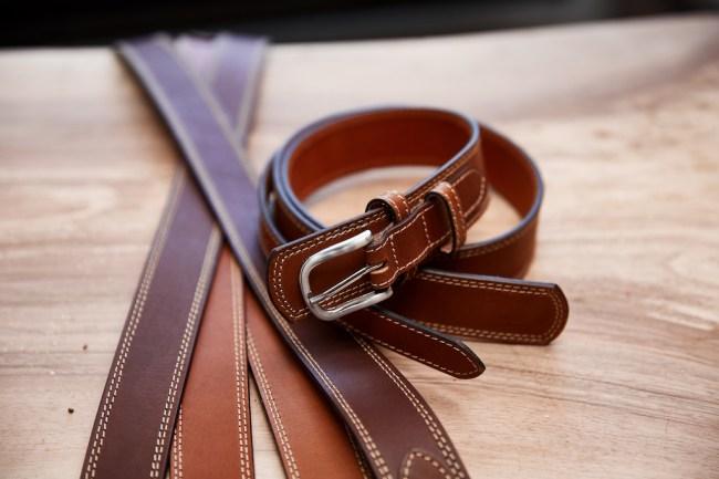 Texas Standard Belt