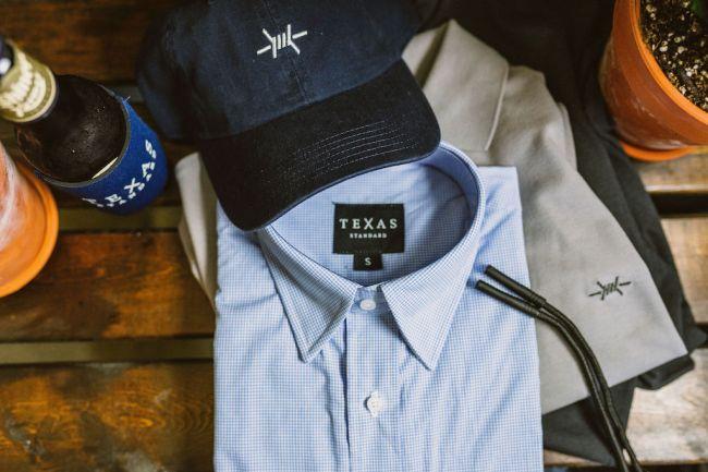 Texas Standard Western Shirt