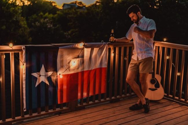 Texas Standard Clothing