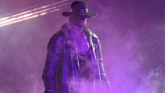 The Undertaker's Ridiculous $1,000 A Pop Cameo Videos Have Leaked Online And They're Absolutely Hilarious