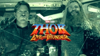 What Chris Pratt Joining 'Thor: Love And Thunder' Means For The MCU's Future