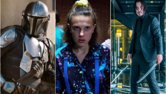 Shockingly, Disney Absolutely Dominates This List Of The Top 20 Entertainment Franchises