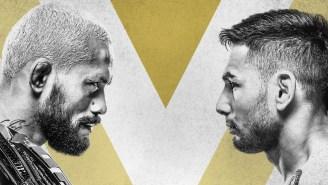UFC 255 Stream: Watch Figueiredo vs. Perez Online via ESPN+