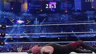Former WWE Star Kane Gets Honest About Brock Lesnar Giving Undertaker First 'WrestleMania' Loss And Names Wrestler Who Should Have Ended Streak