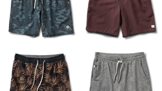 I Ran A PR Wearing My Vuori Shorts, So, Naturally, I Think They're The Best Athletic Shorts Ever Created