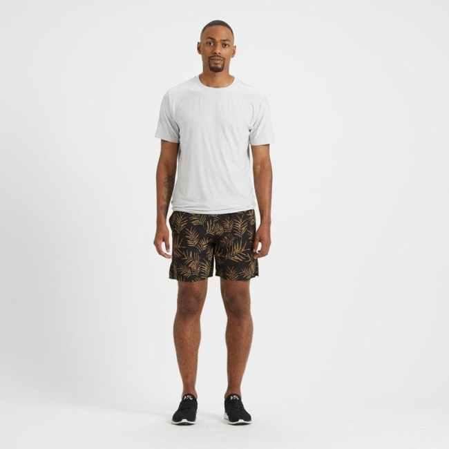 Vuori Shorts, Trail