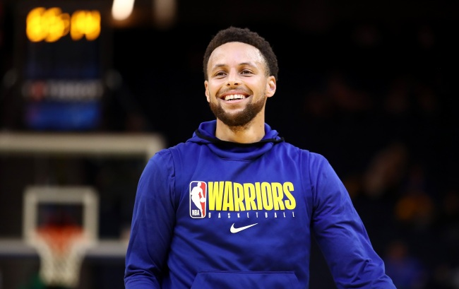 Golden State Warriors reveal a new 'Oakland Forever' uniform and got ripped by Twitter