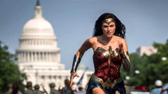 What's New On HBO Max In December: 'Wonder Woman 1984, Heaven's Gate: The Cult of Cults' And More