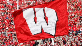 Dan Patrick Says Wisconsin's Stadium Could Be Turned Into A Field Hospital If The Badgers Are Forced To Cancel More Games