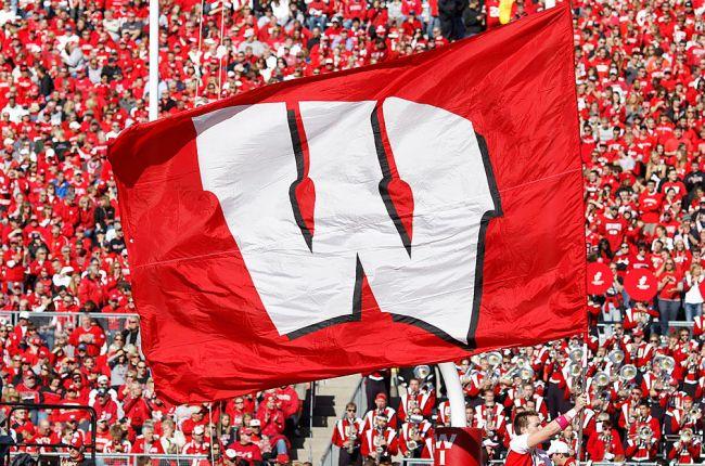wisconsin canceled season stadium field hospital