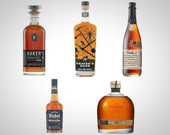 2020 best whiskeys of the year