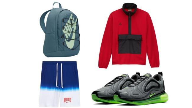 50% OFF Nike Sale