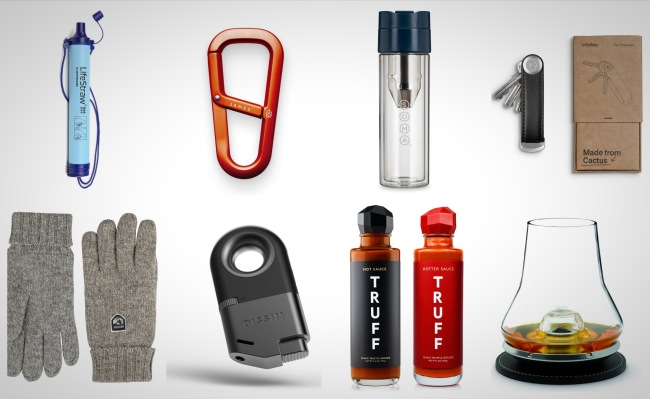 men's Christmas gifts under $50
