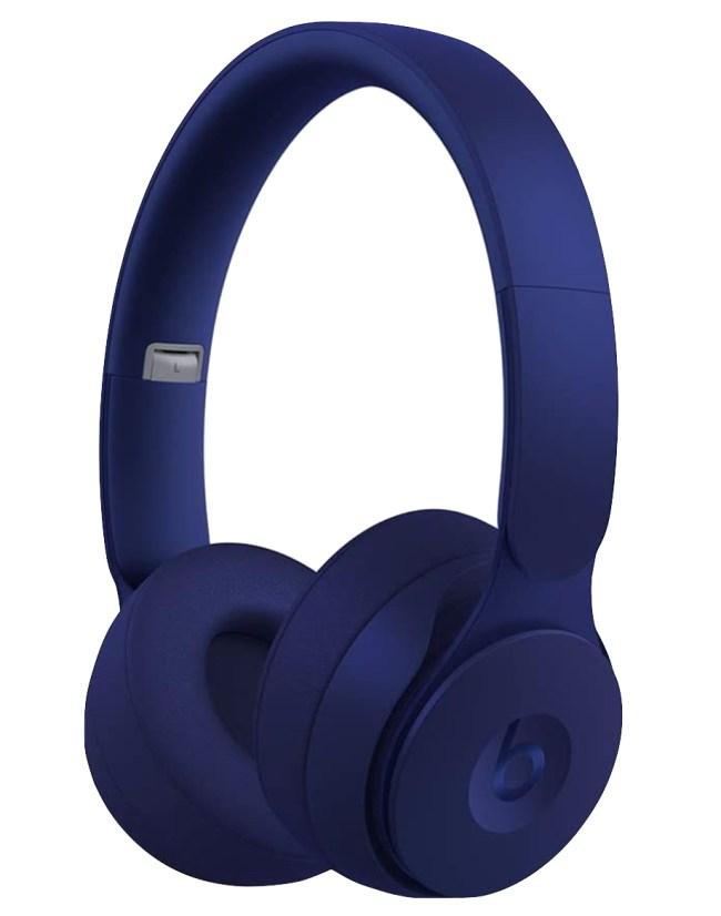 Beats Solo Pro Wireless Noise Cancelling On Ear Headphones