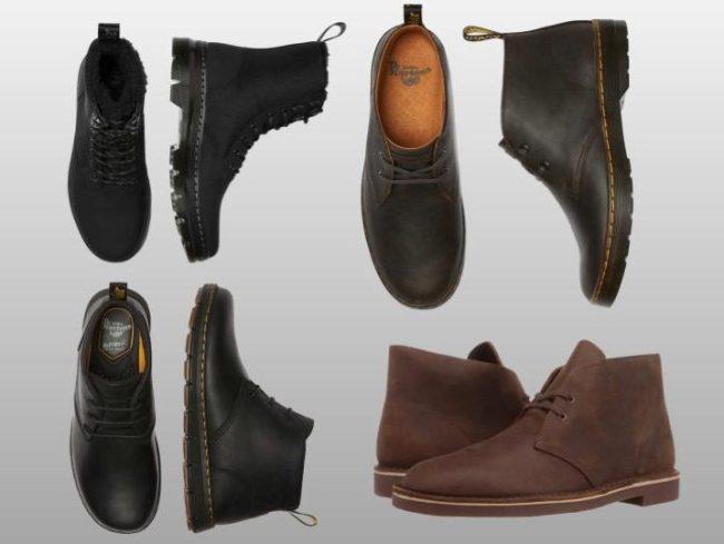 Best Boot Deals for 12/1