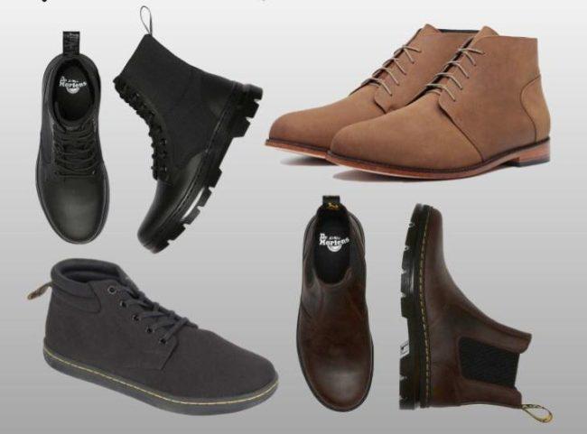 Best Boot Deals for 12/15