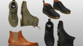 Today's Best Boot Deals: Cole Haan, Dr. Martens, and Timberland!