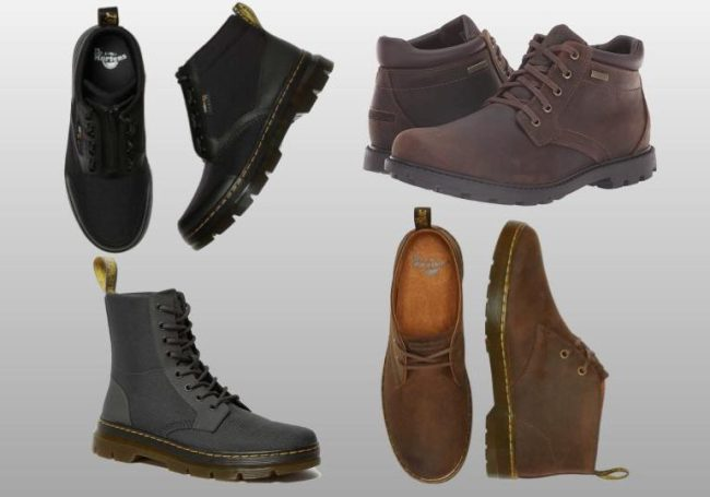 Best Boot Deals for 12/3