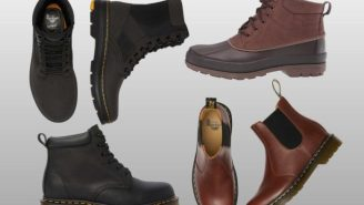 Today's Best Boot Deals: Dr. Martens, Sperry, and UGG!