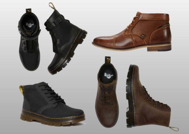 Best Boot Deals for 12/8