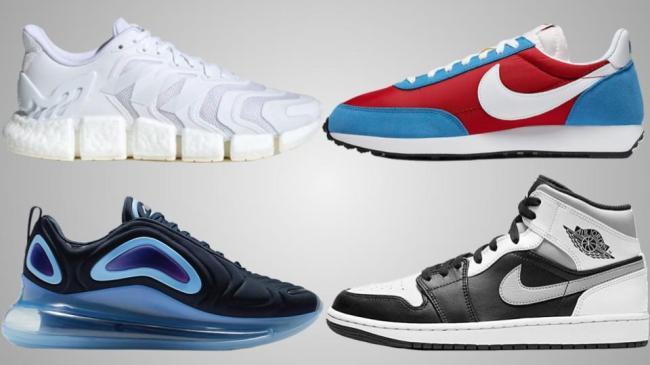 Best Shoe Deals for 12/14