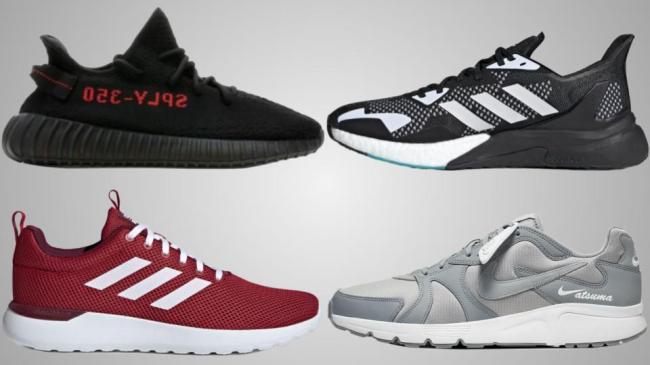 Best Shoe Deals for 12/11