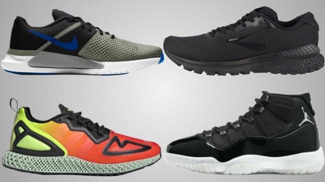 Best Shoe Deals for 12/12