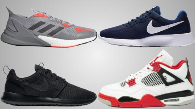 Best Shoe Deals for 12/13