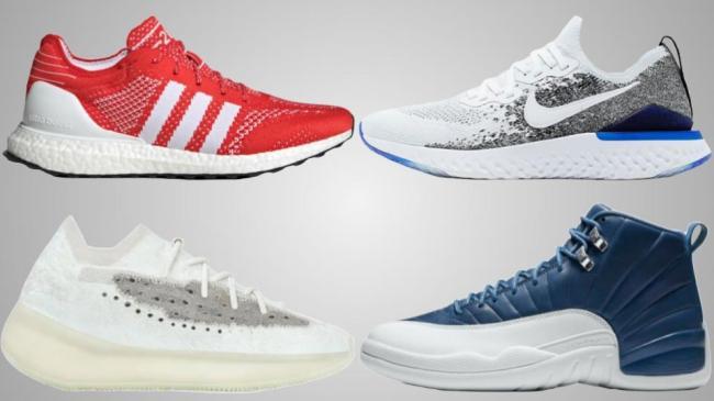 Best Shoe Deals for 12/16