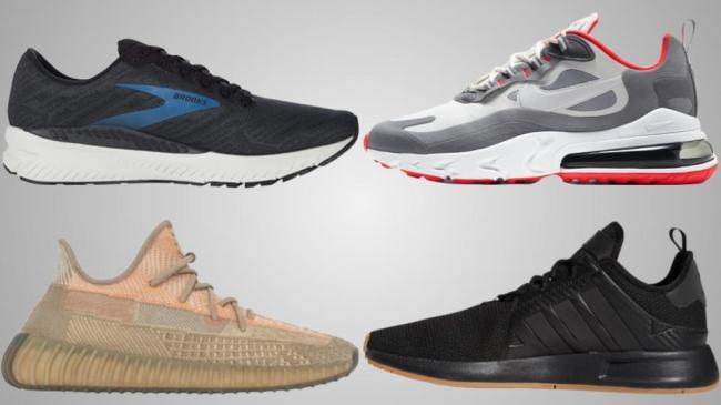 Best Shoe Deals for 12/19